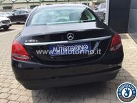second-hand Mercedes C180 CLASSE C BERLINAd (BT) Business auto