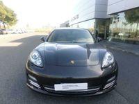 usata Porsche Panamera 3.0 Diesel - Plat.Edition