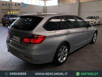 begagnad BMW 320 d *PDC*NAVI*AUTOMATICO*
