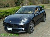 usata Porsche Macan 3.0 S Diesel