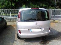 brugt Renault Espace 2.0 dCi 150CV Dynamique