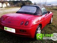 usata Fiat Barchetta 1.8