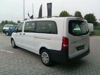 used Mercedes Vito III 2014 114 cdi(bluetec) extral. tourer pro E6