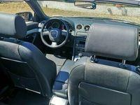 usata Audi A4 Cabriolet A4 2.0 TDI 150 CV S line edition