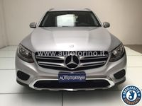 gebraucht Mercedes 220 CLASSE GLC GLCBusiness 4matic auto