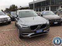 brugt Volvo XC90 XC902.0 D5 Momentum awd geartronic