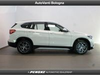 gebraucht BMW X1 sDrive 20d xLine