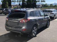 usado Hyundai Santa Fe 2.2 CRDi VGT 4WD Style