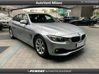 usata BMW 420 Gran Coupé d Advantage