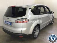 used Ford S-MAX S-MAX2.0 tdci Titanium Dpf