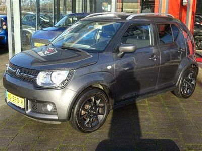 tweedehands Suzuki Ignis 1.2 Select Intro