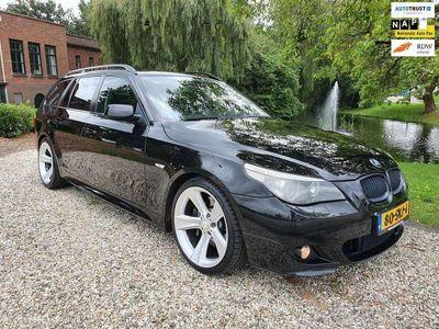 tweedehands BMW 545 545 Touring i High Executive LPG-g3 M-pakket/PANO/1