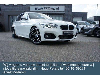 tweedehands BMW 118 118 i Automaat M Sport Bluetooth/Cruise/Clima/Navi/