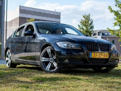 tweedehands BMW 318 i Business Line
