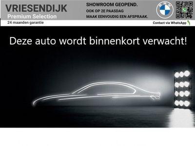 tweedehands BMW X1 sDrive20i Sport Line | DAB-tuner | Trekhaak met af