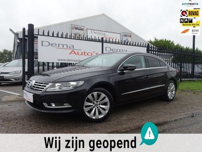 tweedehands VW CC SPORT XENON/NAVI/ECC/PDC
