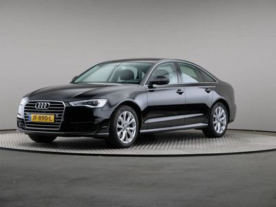 tweedehands Audi A6 2.0 TDI ultra Business Edition, Automaat, Navigatie, Xenon