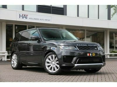 tweedehands Land Rover Range Rover Sport P400e HSE Dynamic