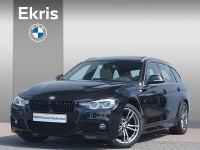 tweedehands BMW 320 3 Serie Touring i Touring Aut. High Executive M Sportpakket