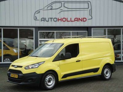 tweedehands Ford Transit Connect 1.6 TDCI 70KW 95PK L2 AIRCO/ CRUISE CONTROL/ NAVIG