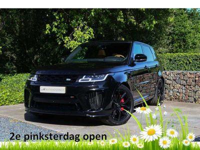 tweedehands Land Rover Range Rover Sport SVR MY2020