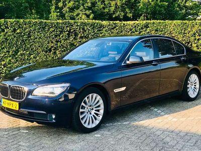 tweedehands BMW 740 i   F01   Nwe Turbo   Nightvision   LED