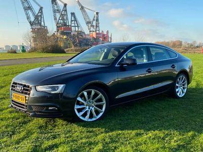tweedehands Audi A5 1.8 TFSI Bns Edition