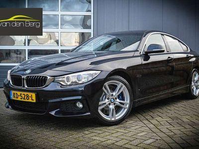 tweedehands BMW 430 Gran Coupé 430i 252pk M-Sport 1e Eigenaar