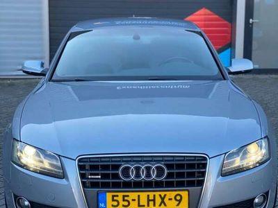 tweedehands Audi A5 2.0 TFSI quattro