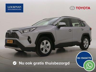 tweedehands Toyota RAV4 2.5 Hybrid AWD Dynamic Limited | 1650 KG Trekkrach