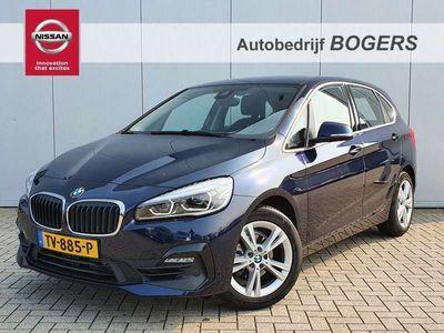tweedehands BMW 216 Active Tourer 216i Corporate Lease Executive Navig
