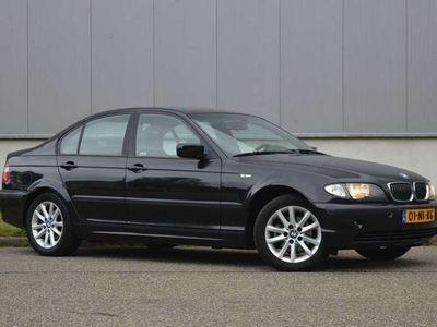tweedehands BMW 316 316 i Lifestyle Executive