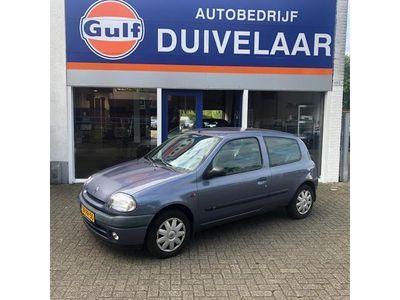 tweedehands Renault Clio RN 1.4