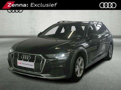 tweedehands Audi A6 Allroad 50 TDI quattro | Adaptieve cruise | Camera | Trekh