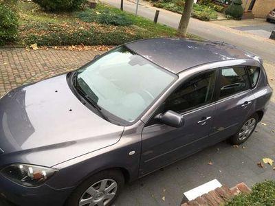 tweedehands Mazda 3 1.6 S-VT Touring