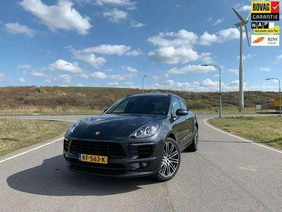 tweedehands Porsche Macan 2.0 | Dealeronderhouden | Panoramadak | Memory sto