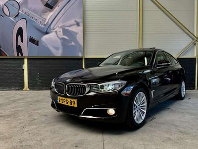 tweedehands BMW 320 Gran Turismo 320i Automaat High Executive | Panora