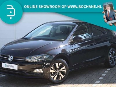 tweedehands VW Polo 1.0 TSI Comfortline Business | 5-drs | Navi | Airc