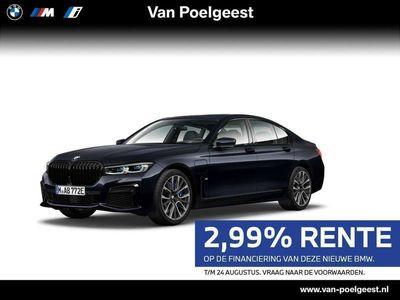tweedehands BMW 745 745e High Executive M Sport