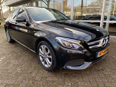 tweedehands Mercedes C350 350 e Lease Edition