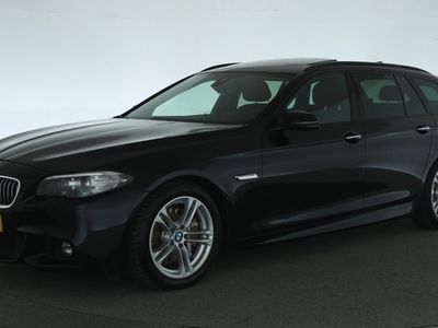 tweedehands BMW 525 5-SERIE TOURING d M Sport Aut.
