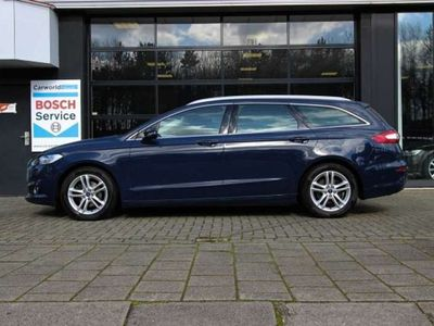 tweedehands Ford Mondeo Wagon 1.5 Titanium 160 pk automaat.