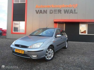 tweedehands Ford Focus 1.6-16V First Edition