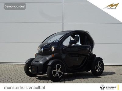 tweedehands Renault Twizy Intens 80 - Demo - 100% Elektrisch - Batterijkoop