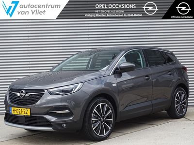 tweedehands Opel Grandland X 1.6 Turbo Hybrid Innovation