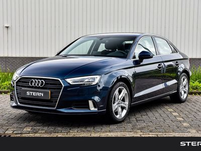 tweedehands Audi A3 1.0 TFSI 116pk S tronic Lease Edition