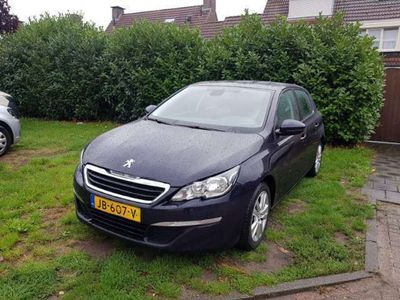 tweedehands Peugeot 308 1.2 PureTech Active
