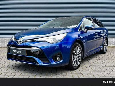 tweedehands Toyota Avensis 1.8 VVT-i Skyview Edition AUTOMAAT