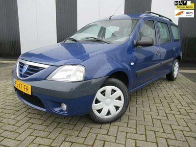 tweedehands Dacia Logan MCV 1.4 Lauréate