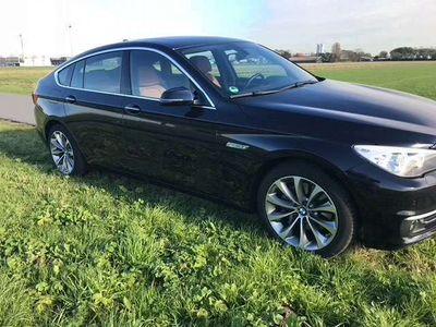 tweedehands BMW 520 Gran Tourismo 2.0D Luxury